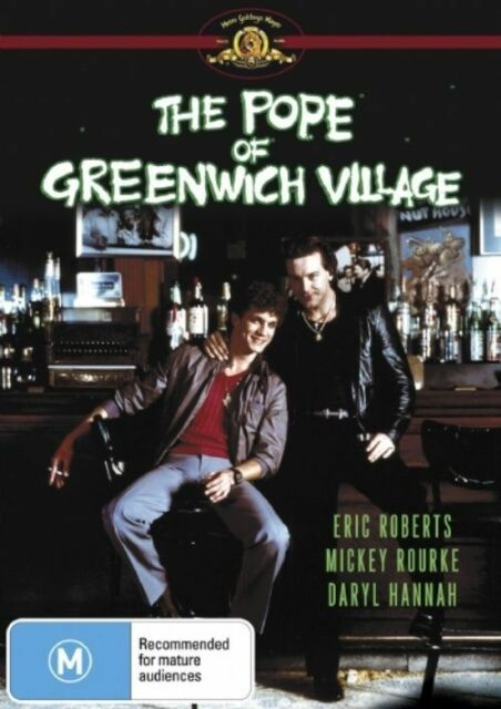 The Pope of Greenwich Village (DVD, 2009)
