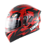 DOT-Double-Visor-Motorbike-Flip-Up-Modular-Helmet-Motorcycle-Full-Face-Helmets miniature 19