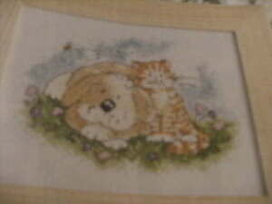 039-Friends-for-life-039-cross-stitch-chart-only