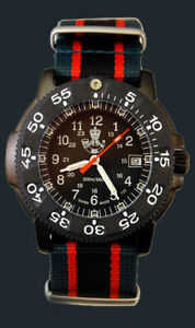 Traser-H3-Military-Watch-Rifles-Limited-Edition-NSN