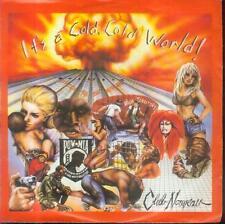 """7"""" Club Nouveau/It´s A Cold Cold World (D)"""