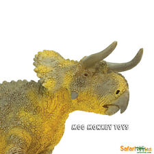NASUTOCERATOPS Safari Ltd #303829 Prehistoric World Dinosaur Replica  NEW 2015