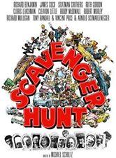 Scavenger Hunt (DVD, 2017)