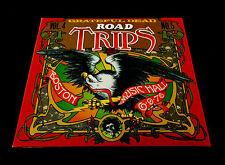 Grateful Dead Road Trips Boston Music Hall 6/9/1976 Vol 4 No 5 Massachusetts CD