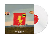 Brand New! And Then Like Lions - Blind Pilot - (LP) Opaque White Vinyl