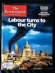 THE-ECONOMIST-LABOUR-TURNS-TO-THE-CITY-MAY-24-1997