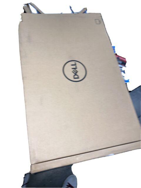 Dell E2318HX 23'' Full HD VGA HDMI Ips LED-Backlit LCD Anti-Glare Monitor