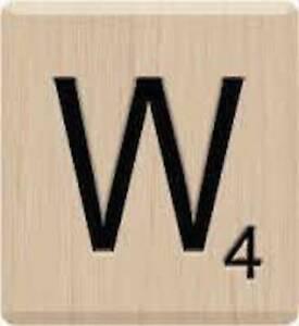Beautiful Scrabble Tiles Letters 10 Letter P Individual 10 Pieces P