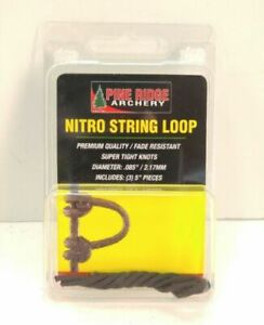 Carbon Express String-Loop Nocking Pliers #58004 Archery Bow String