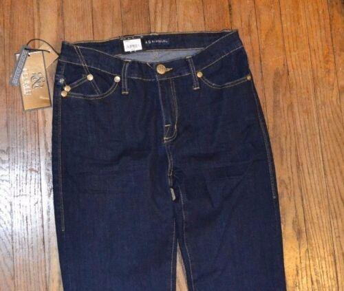 "Rock /& Republic Kasandra Bootcut Denim Rx Jeans The Slimming Denim /""Recovery/"""