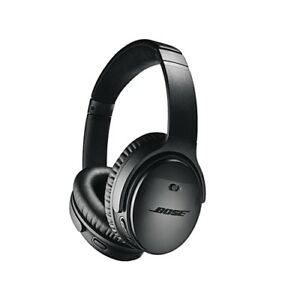 Bose-QC35-II-Quiet-Comfort-Noise-Cancelling-Wireless-Black