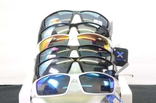 Wholesale Lot Premium  POLARIZED Sport VERTX Sunglasses FULL FRAME 5027 POL