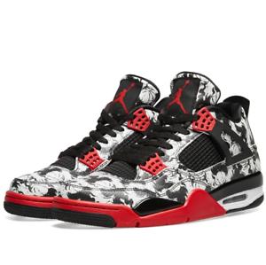 2018 Nike Air Jordan 4 IV Retro Tattoo