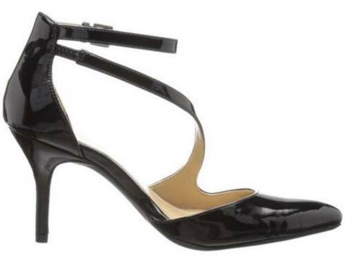 Women/'s Shoes Jessica Simpson WILLAH Dress Pumps Heels Patent Black