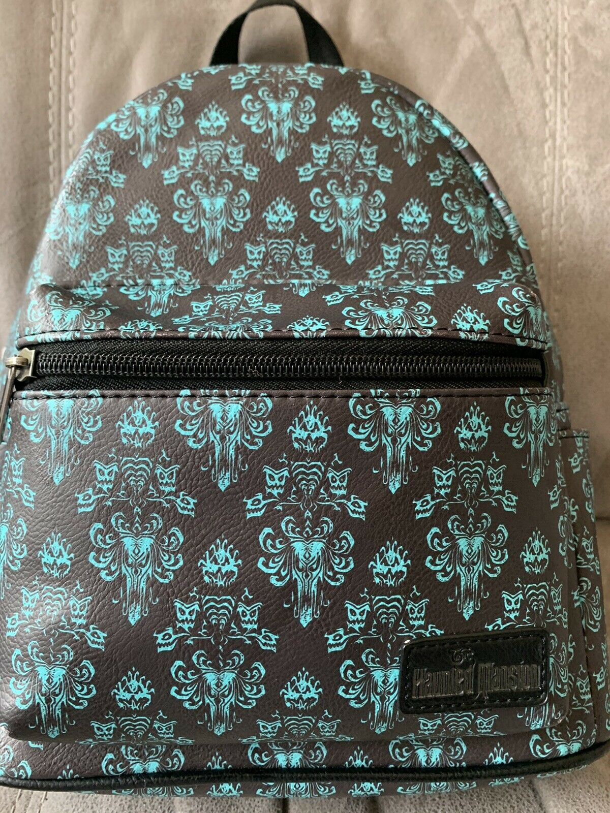 Target 50th Anniversary Haunted Mansion Mini Backpack - NWOT FREE SHIPPING