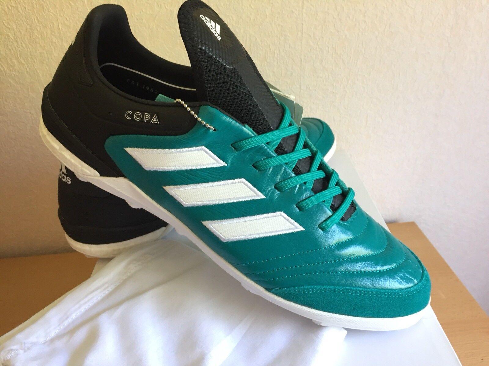Adidas Copa Tango 17.1 TF EQT vert EquipHommest 45 1 3 10,5 11 nouveau Prougeator Mania