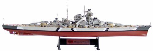 No3 BISMARCK 1941 1//1000 Scale Ship Model