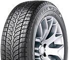 Bridgestone Blizzak LM-80 Evo 265/50 R20 107V M+S
