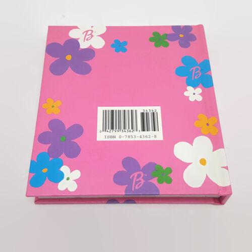 Barbie Hardcover Photo Album
