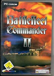 Battlefleet Commander II PC-Spiel - Zwingenberg, Deutschland - Battlefleet Commander II PC-Spiel - Zwingenberg, Deutschland