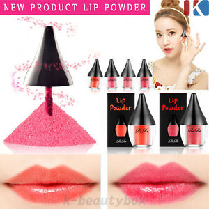 NEW-CONCEPT-Long-Lasting-Lip-powder-tint-gloss-All-day-Real-Strong-color