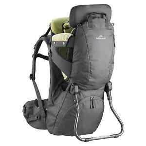 NEW-Kathmandu-Karinjo-Child-Carrier-v2-Adjustable-Harness-Toddler-Backpack