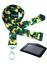 SpiriuS-ID-Card-Pass-Badge-Holder-amp-Soft-Neck-Lanyard-Strap-with-metal-clip thumbnail 15
