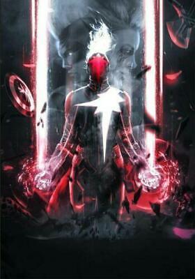 Captain Marvel #16 Exclusive Peach Momoko Virgin Variant Pre-Order NM 2020