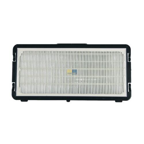ORIGINAL Filterkassette Abluftfilter Filter Staubsauger Bosch Siemens 491669