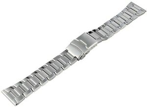 Edelstahl-Ersatzarmband-Uhrenband-Silber-22-mm-Ersatzband-X-826600000022
