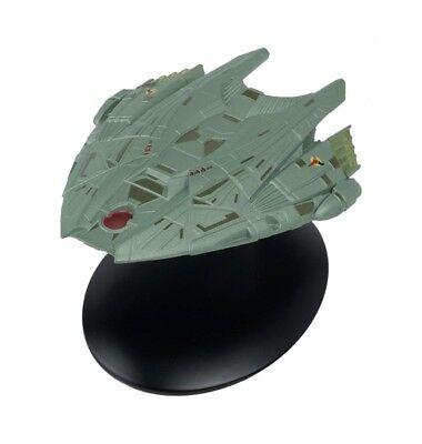 Metall Modell deutsches Magazin Eaglemoss #72 Star Trek neu NCC-1701-A