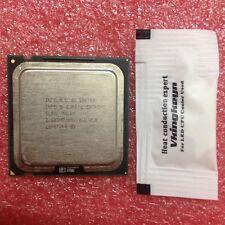 Intel Core 2 Extreme Qx6700 2,66 ghz 1066 Mhz Cpu de cuatro núcleos de procesador 775 Socket