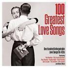 100 Greatest Love Songs von Various Artists (2017)