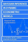Bayesian Inference in Dynamic Econometric Models by Michel Lubrano, Jean-Francois Richard, Luc Bauwens (Paperback, 2000)