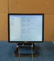 Dell Optiplex 760 USFF Core 2 Duo E7400 2.80GHz 2GB 160GB All In One PC +Monitor