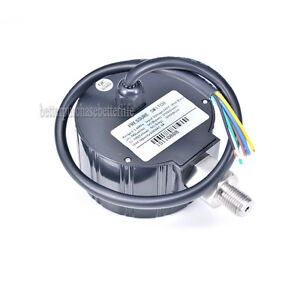 digital pressure switch 2 relay output two alarm point output rh ebay com electric pressure relief valve Power Relay