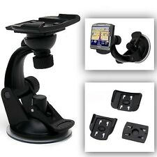 IN CAR UNIVERSAL ALL IN ONE TOMTOM WINDSCREEN MOUNT HOLDER CRADLE SUCTION CUP