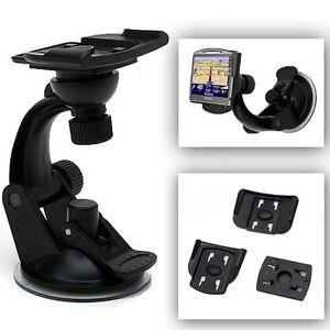 IN-CAR-UNIVERSAL-ALL-IN-ONE-TOMTOM-WINDSCREEN-MOUNT-HOLDER-CRADLE-SUCTION-CUP