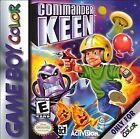 Commander Keen (Nintendo Game Boy Color, 2001)