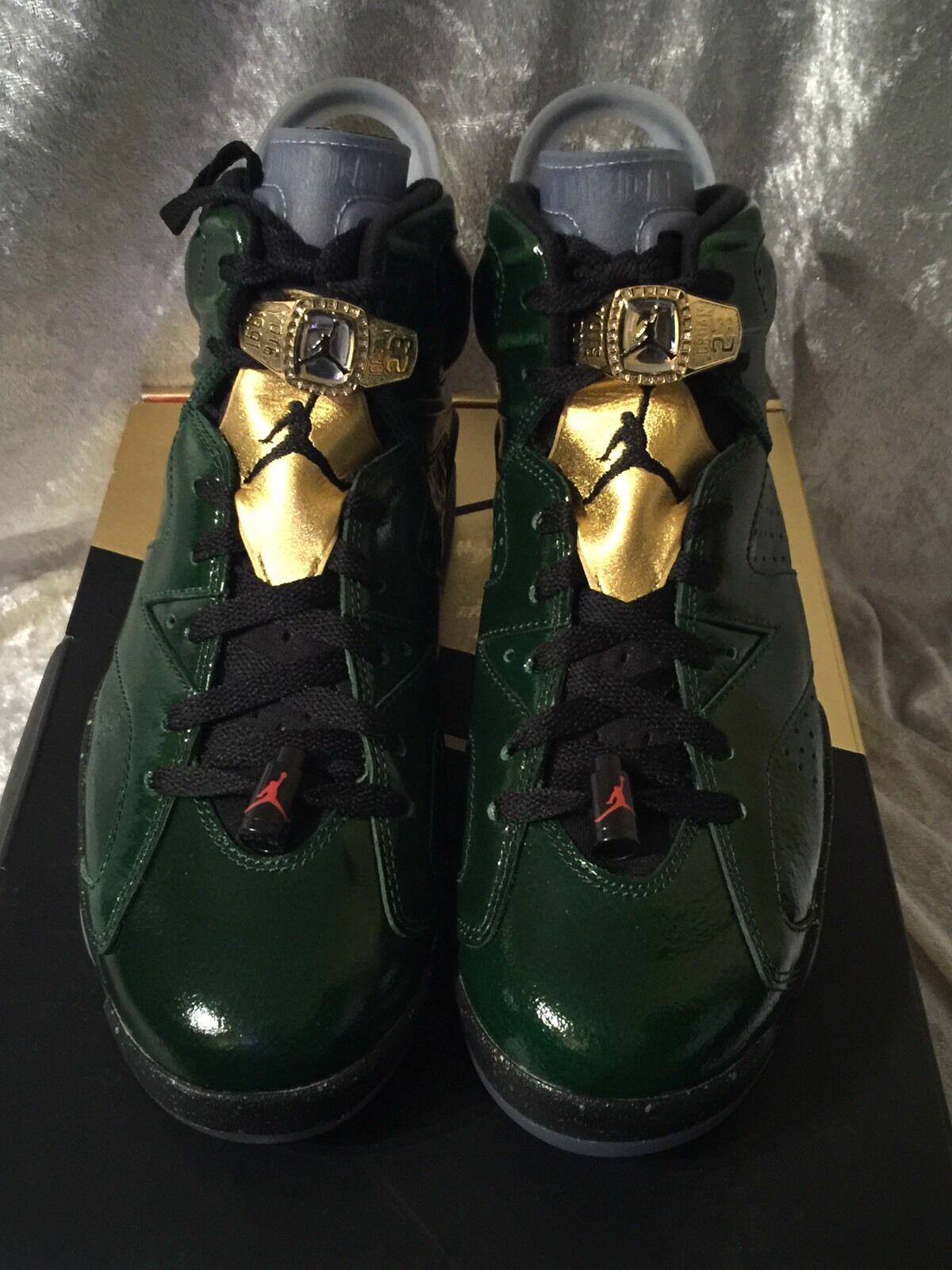 Nike jordan 6 retrò champagne dimensioni