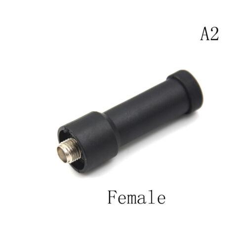 Mini Short Antenna SMA UHF 400-480MHz for Kenwood Baofeng Handheld Radio Nice