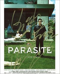 034-Parasite-034-Cast-AUTOGRAPHS-Signed-8x10-Photo-Bong-Joon-ho-Song-Kang-ho-2