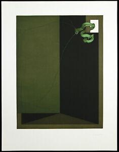 Fragmentraum-1974-Aquatinta-von-Johannes-SCHREITER-1930-D-handsigniert