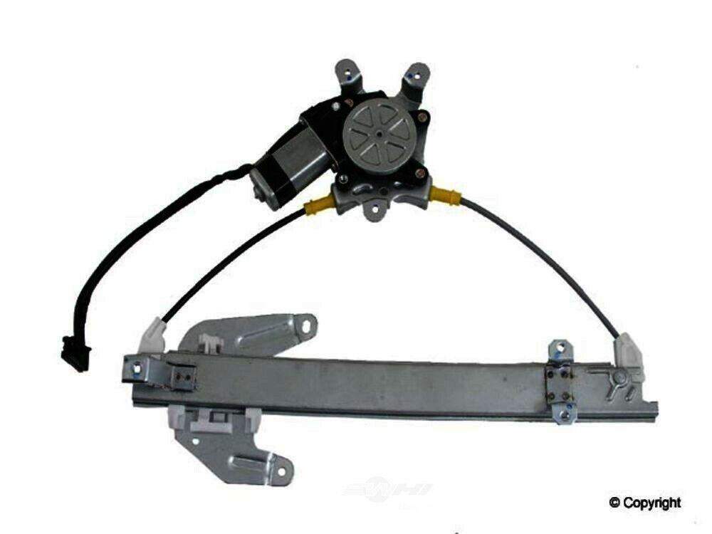 Rear Right Window Regulator Hansun 82720 0E717 for Nissan Altima 1993-1997