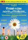 Three Miles North of Molkom 5055002532160 DVD Region 2