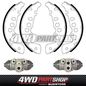 Rear-Brake-Shoes-Wheel-Cylinder-Kit-Suzuki-Grand-Vitara-SQ416-SQ420-SQ625