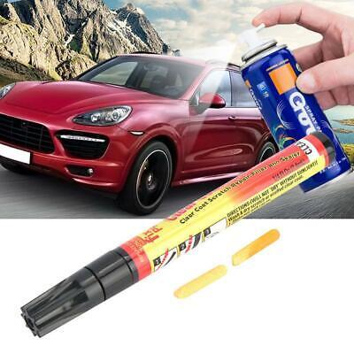 Magic Eraser On Car >> Auto Pro Scratch Magic Eraser Repair Pen Non Toxic Car Clear Coat Applicator Ebay