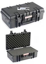 WP Safe Box Outdoor Kunststoff Koffer Koffercase IP65 strahlwasserdichtes XXL