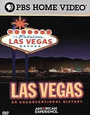 PBS Home Video - Las Vegas - An Unconventional History