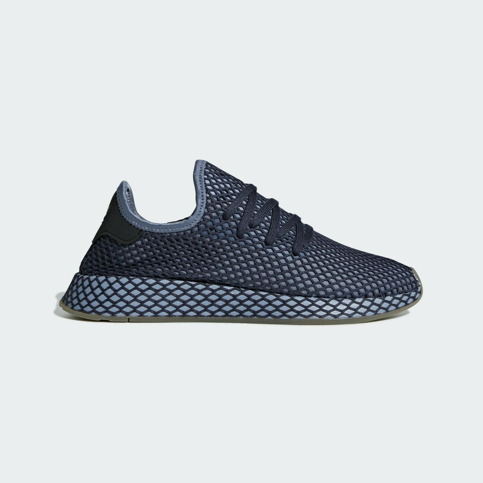 pretty nice 0ec02 11067 New Adidas Deerupt Running shoes B41772 US8.5-9.5 US8.5-9.5